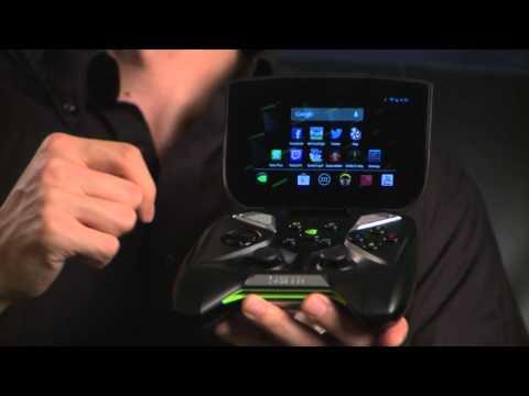 Предзаказы на портативную игровую консоль NVIDIA Shield стартуют 20 мая. Скриншот 3