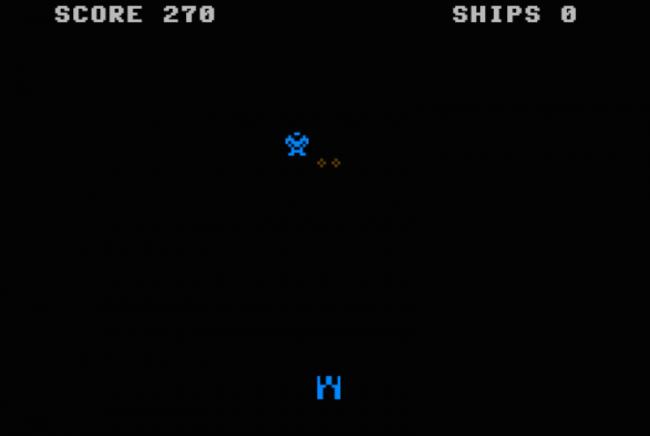 Теперь вы можете сыграть в игру, которую Элон Маск написал в возрасте 12 лет. Скриншот 1