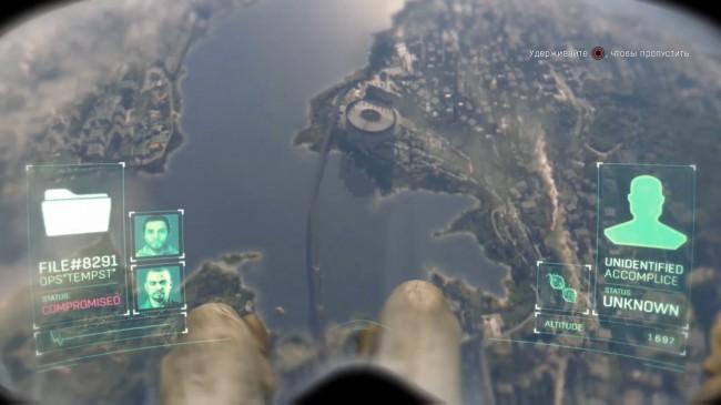 Обзор игры Dying Light: лето, зомби и паркур. Скриншот 3
