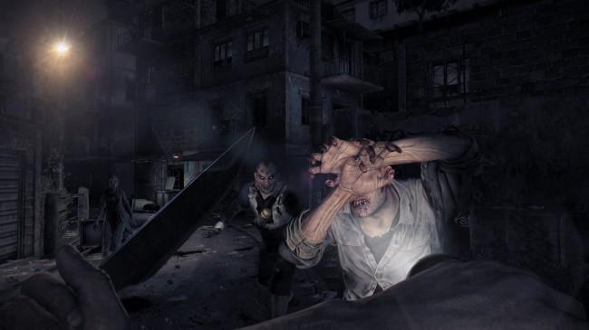 Обзор игры Dying Light: лето, зомби и паркур. Скриншот 7