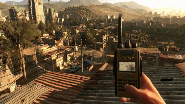 Обзор игры Dying Light: лето, зомби и паркур. Скриншот 12