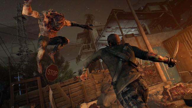 Обзор игры Dying Light: лето, зомби и паркур. Скриншот 13