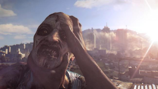 Обзор игры Dying Light: лето, зомби и паркур. Скриншот 18