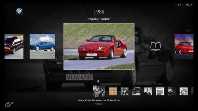 Обзор игры Gran Turismo Sport. Скриншот 8