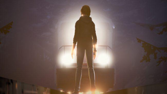 Обзор игры Life is Strange: Before the Storm. Скриншот 3