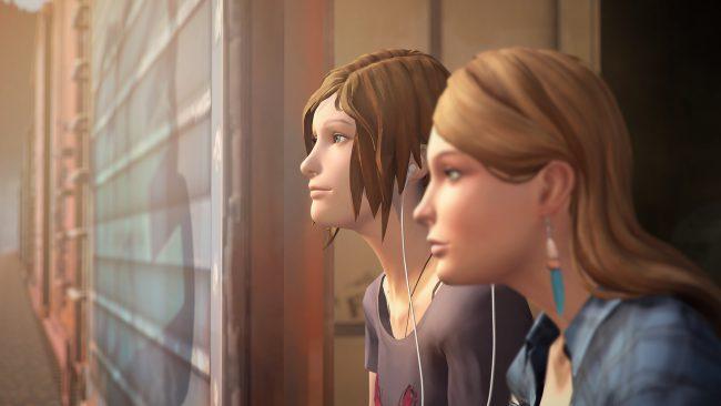 Обзор игры Life is Strange: Before the Storm. Скриншот 8