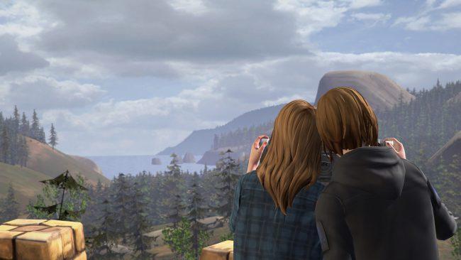 Обзор игры Life is Strange: Before the Storm. Скриншот 12