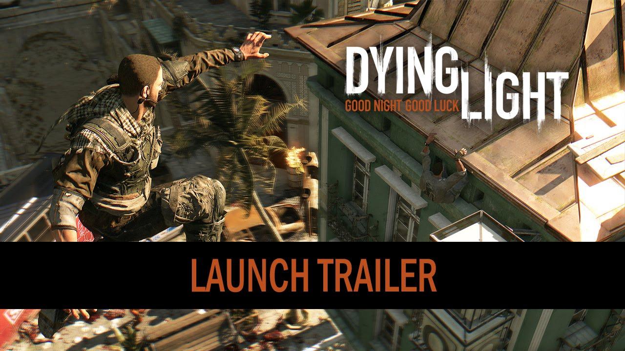 Обзор игры Dying Light: лето, зомби и паркур. Скриншот 17