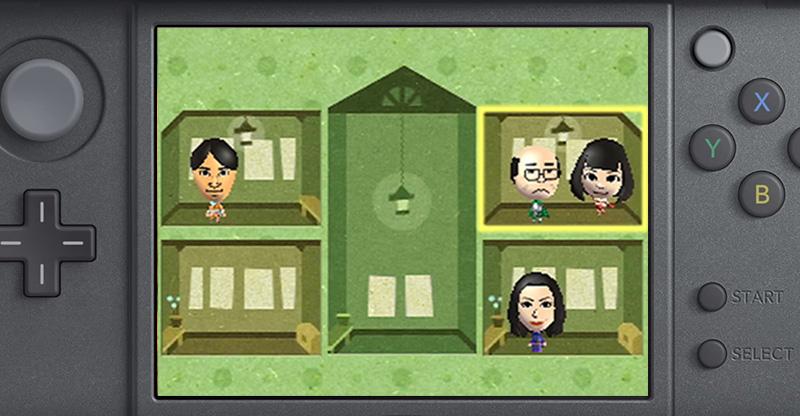 Обзор игры Miitopia: JRPG для всей семьи. Скриншот 10