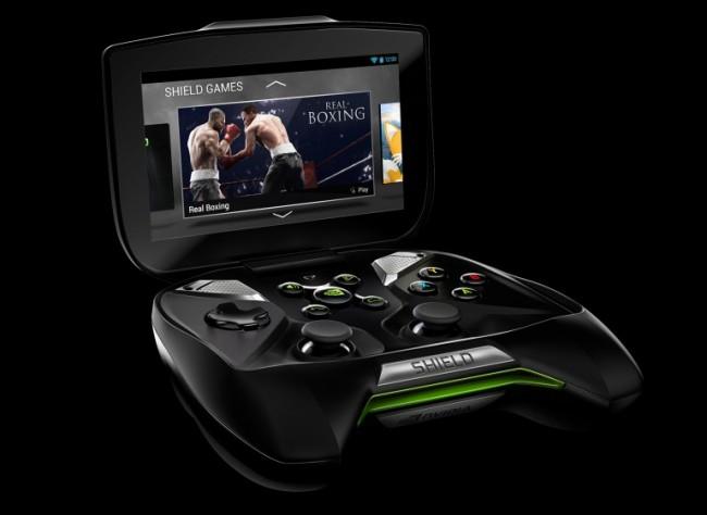 Предзаказы на портативную игровую консоль NVIDIA Shield стартуют 20 мая. Скриншот 2