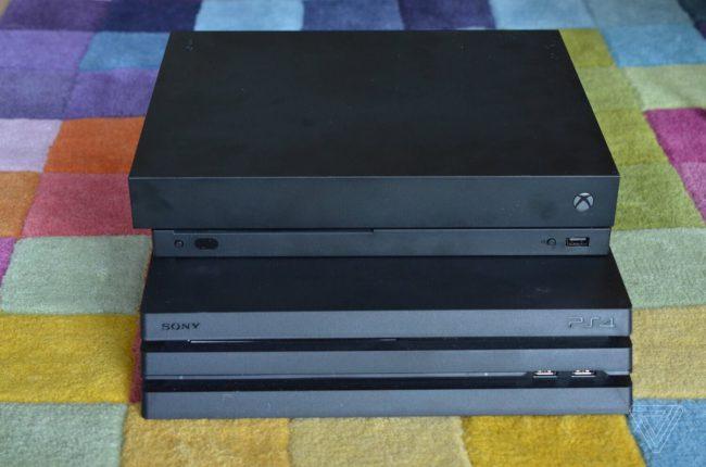 PlayStation 4 против Xbox One 5 лет спустя. Кто сделал правильный выбор. Скриншот 1