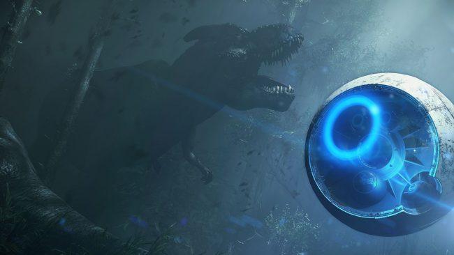 Обзор игры Robinson: The Journey: виртуальная реальность Юрского периода. Скриншот 1