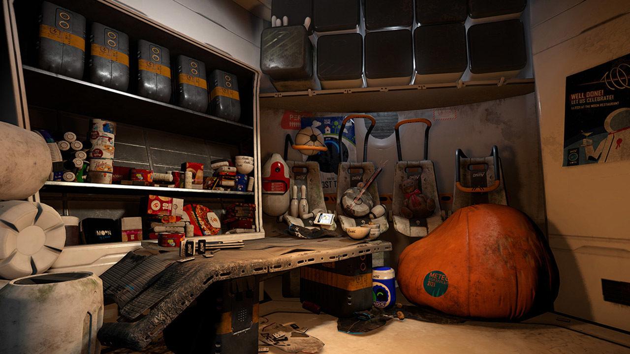 Обзор игры Robinson: The Journey: виртуальная реальность Юрского периода. Скриншот 8