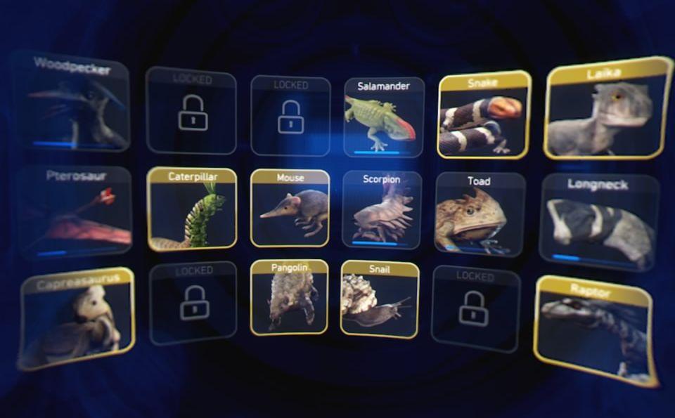 Обзор игры Robinson: The Journey: виртуальная реальность Юрского периода. Скриншот 10