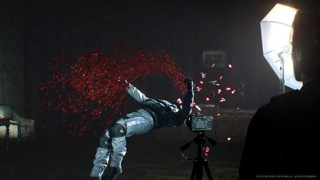 Обзор игры The Evil Within 2. Скриншот 3