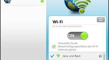 Популярные программы для работы с Wi-Fi для Windows