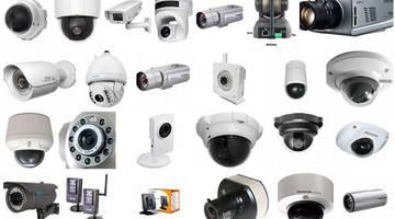 Беспроводные цифровые камеры и видеокамеры