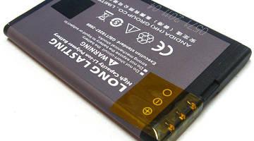 Выбираем качественный аккумулятор для мобильного телефона