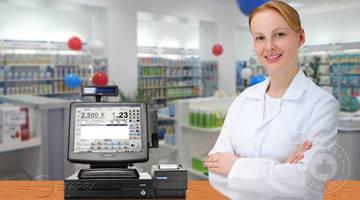 Программа автоматизации аптеки УСУ