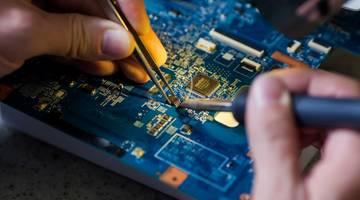 Ремонт планшетов и их основные неисправности