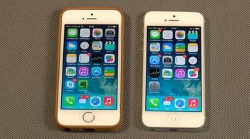 Какие поломки чаще всего происходят в iPhone 5
