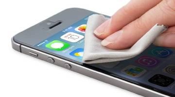 Защита смартфона от повреждений. Простые правила.