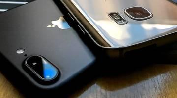 Характерные неисправности телефонов Samsung и iPhone, как их лучше устранять