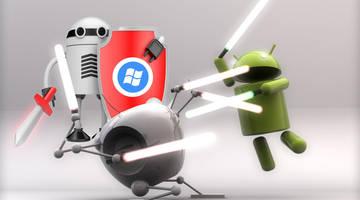 Основные плюсы использования ОС Андроид