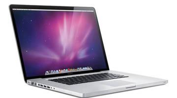 Apple MacBook Pro 17: обзор 17-дюймового «яблока»