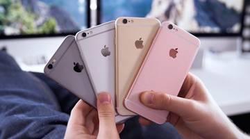 Распространенные проблемы смартфона iPhone 6s