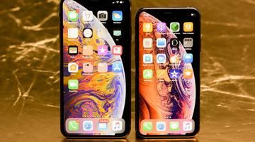 iPhone Xs — грамотное развитие идей, заложенных в прошлом поколении
