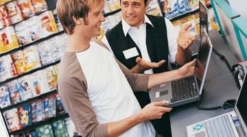 Рекомендации по покупке персонального компьютера в кредит