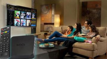 ТВ приставка на андроид – функциональной прибор для развлечений, работы и учебы