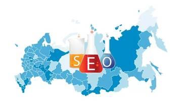 Продвижение сайта по региону и РФ