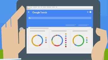 Вы ведете блог или магазин? Используйте Google Trends!