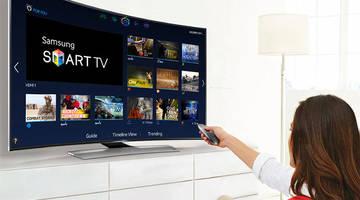 Что такое смарт-телевизоры?