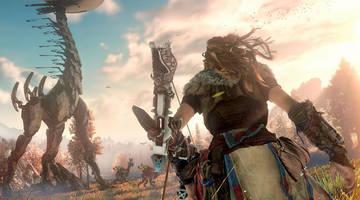 Horizon обзор игры