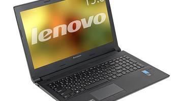 Игровые ноутбуки Lenovo