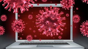 Как почистить ноутбук от вирусов?
