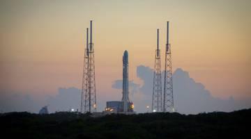 Колонизация Марса и Falcon 9