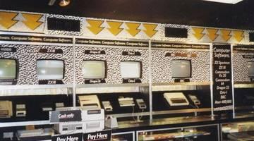 Компьютеры 70-80-х