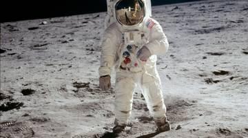 Космос и человек