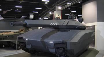 Оружие будущего: Перспективные разработки