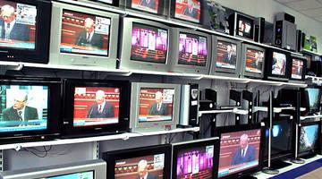 Подбор телевизора – все цены рынка