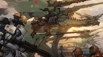 ТОП 10 лучших игр про роботов
