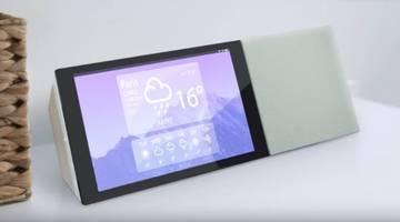 Интеллектуальные дисплеи Archos 'Hello' работают с Google Assistant