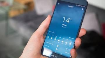 Honor Note 10: большой 6.9-дюймовый дисплей и SoC Kirin 970