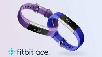 С Ace дети получат свой собственный дешевый Fitbit