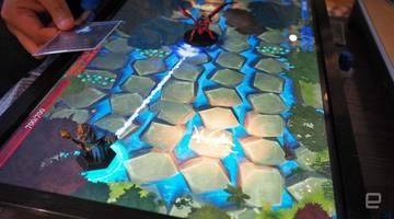PlayTable сочетает в себе blockchain и настольные игры