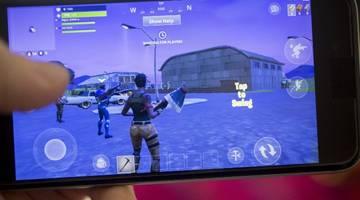 Этим летом «Fortnite» дебютирует на Android